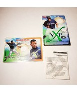 Alex Rodriguez 1997 Donruss VXP 1.0 CD ROM Trading Cards - $8.95