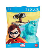 NEW Disney Pixar Minifigures Mystery Bags, 35-pack --FREE SHIPPING-- - $34.99