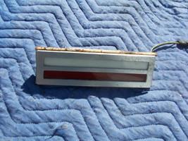 1971 MARK III LEFT DOOR INSIDE TRIM LIGHT OEM USED ORIG LINCOLN PART C8S... - $79.94