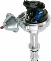 Pro Series R2R Distributor for Buick BB 400 430 455, V8 Engine Black Cap image 2