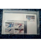 Lake Placid Winter Olympics 1980 Stamps. - $9.89