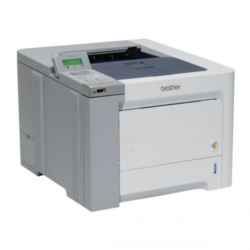 Brother HL-4070CDW Workgroup Laser Printer