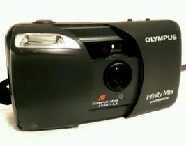 Olympus Infiniti Mini Film Camera - $40.29