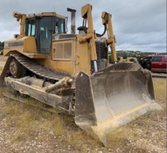 2004 CAT D8R II For Sale In Blackwell, Texas 79506 image 2