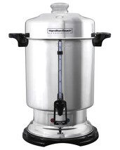 Hamilton Beach 60 Cup Stainless Steel Commercia... - $237.59