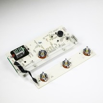 WE04M10004 GE Dryer electronic control board - $104.83