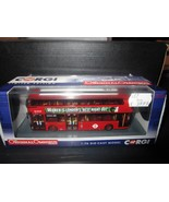 Corgi The Original Omnibus Co. 1:76 Die-Cast Wicked London's Best Night Out - $68.59