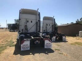 2015 FREIGHTLINER CASCADIA 125 For Sale In Madera, California 93638 image 4