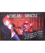 """Moreland & Arbuckle """"Promised Land"""" 11"""" x 17"""" Double-Sided Promo Poster - $7.95"""