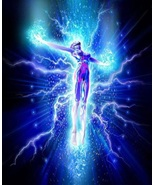 Haunted – Divine Ten Bodies Spiritual Attunement – Full Rejuvenation Res... - $150.00