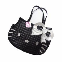 Women's Handbag PU Material Hello Kitty Cute Travel Organizer Bag Bow La... - $29.99