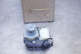 GE PART NO: WR60X5023 Drive Motor Refrigerator Evaporator Fan Motor SING... - $34.99