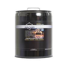 5 GAL Armor AR500 High Gloss Solvent Based Acrylic Concrete Sealer and P... - $288.15