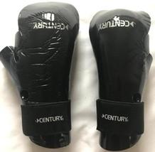 CENTURY Kick Boxing Gloves Black #C3 - $14.99
