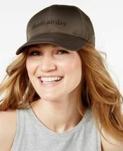August Hats Bad Hair Day Baseball Cap (Dark Green) - $19.90