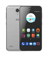 "zte blade a520 1gb 8gb grey quad core camera 8mp 5.0"" dualsim android sm... - $108.90"