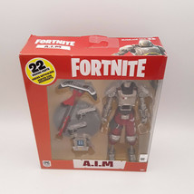 """McFarlane Toys  FORTNITE EPIC games  A.I.M 7"""" Action figure NEW 22 Movii... - $19.69"""