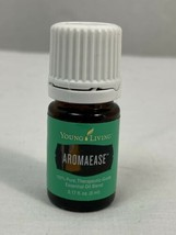 Young Living Aromaease Essential Oil Blend .17 FL OZ NEW - $24.69