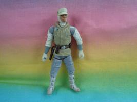 2003 Hasbro Black Series Star Wars Soldier Action Figure - $3.91