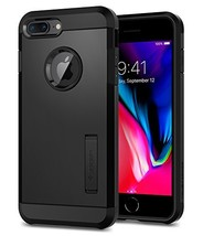 Spigen Tough Armor [2nd Generation] Designed for Apple iPhone 8 Plus Cas... - $21.39