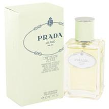 Prada Infusion D'Iris 1.7 Oz Eau De Parfum Spray image 1