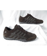 Geox Respira Brown Suede - Size 8 Woman  Amazing condition - $39.48