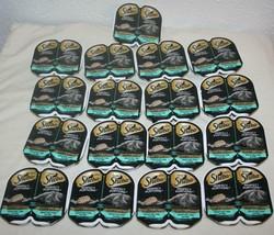 SHEBA Perfect Portions Cuts in Gravy 34 Servings Signature Tuna Cat Food... - $9.75