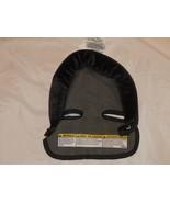 Baby Car Seat Headrest, black - $10.00