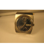 MARCH 1973 5606-6020 23 jewel SEIKO LM JDM AUTOMATIC WATCH RUNS FAST TO ... - $285.42