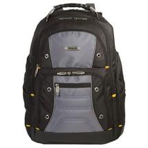 Targus Drifter TSB238US Carrying Case (Backpack) for 16 Notebook - Black... - $104.19
