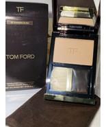 Tom Ford Translucent Finishing Powder 03 SAHARA DUSK NIB FS Authentic Fr... - $32.62