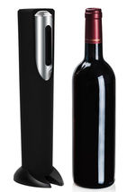OxGord Electric Wine Opener with Automatic Corkscrew and Foil Remover - $35.99