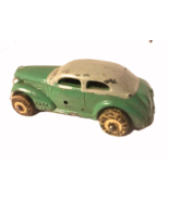 1930's Die Cast Barclay Sedan Car - $18.95