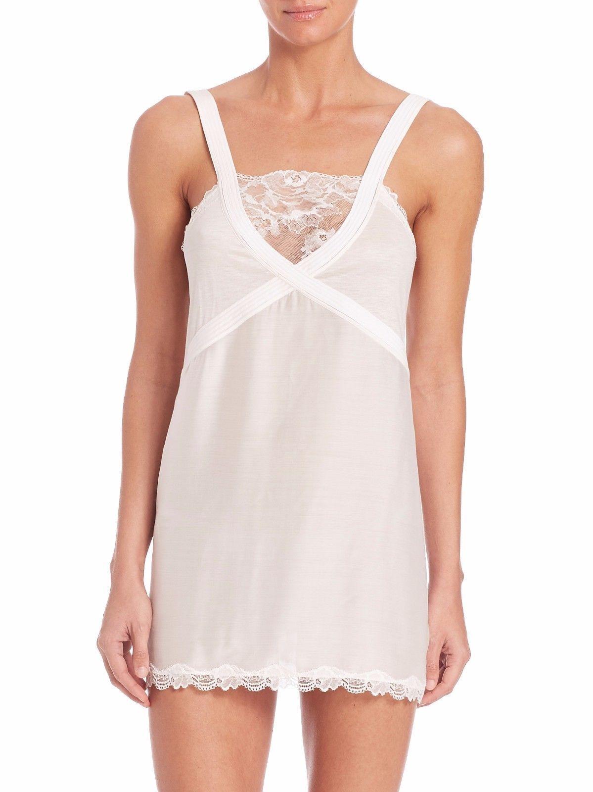 NWT lingerie sleep wear slip chemises flamingos tropical nightgown nightie women