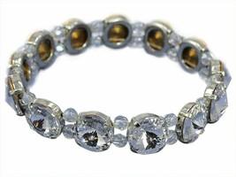 MADONNA Czech Stone Bracelet - 1 Piece - $14.24
