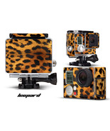 Skin Stickers for GoPro Hero 3+ Camera & Case Decal HERO3+ Go Pro LEOPARD - $9.85