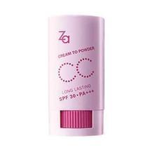 Shiseido ZA CC  stick spf30 pa+++ color: light - $9.57