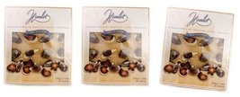 [Pack of 3] Big Hamlet Sea Shells Milk Chocolate Candy Boxes - $79.47
