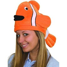 Funny Clown Fish Cosume Hat - $7.94