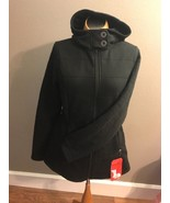 The North Face hooded Ladies Jacket size M  - $61.88