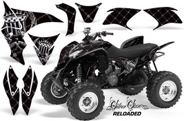 ATV Graphics Kit Quad Decal Sticker Wrap For Honda TRX700XX 2009-2015 RE... - $168.25