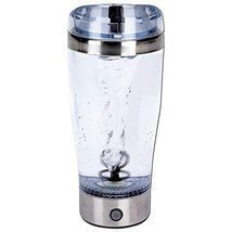 18oz Tornado Portable Cocktail Drink Mixer Protein Shake Hand Held Blend... - £22.69 GBP