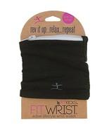 NWT FitWrist Black Exercise Wallet - $10.84