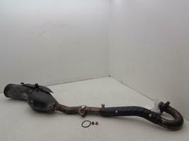 2008-2011 Kawasaki KLR650 Exhaust Muffler System Head Header - $147.95