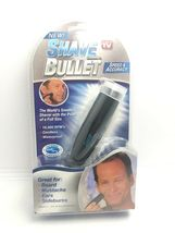 Shave Bullet - AS SEEN ON TV - Cordless, Waterproof - $9.29