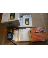 Garmin etrex Vista Cx, w USA topo v3.02 - $93.50