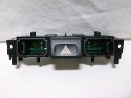 02-03-04-05-06-07 Jaguar X TYPE/ WARNING/ HAZARD/ Flashers Lights BUTTON/SWITCH - $16.83