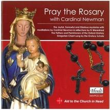 Pray the Rosary, with Cardinal Newman Cardinal Newman - $19.00