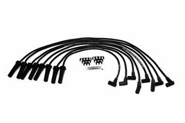 BBC CHEVY 396 427 HEI Distributor with SPARK PLUG WIRES + HEI Pigtail harness image 6