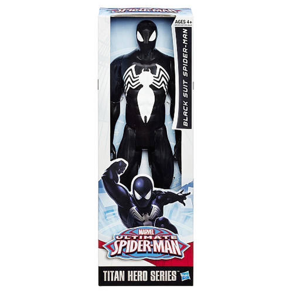 "Big Black Panther Titan Hero Series Action Figure Toy Marvel Large 12/""  For Kids"